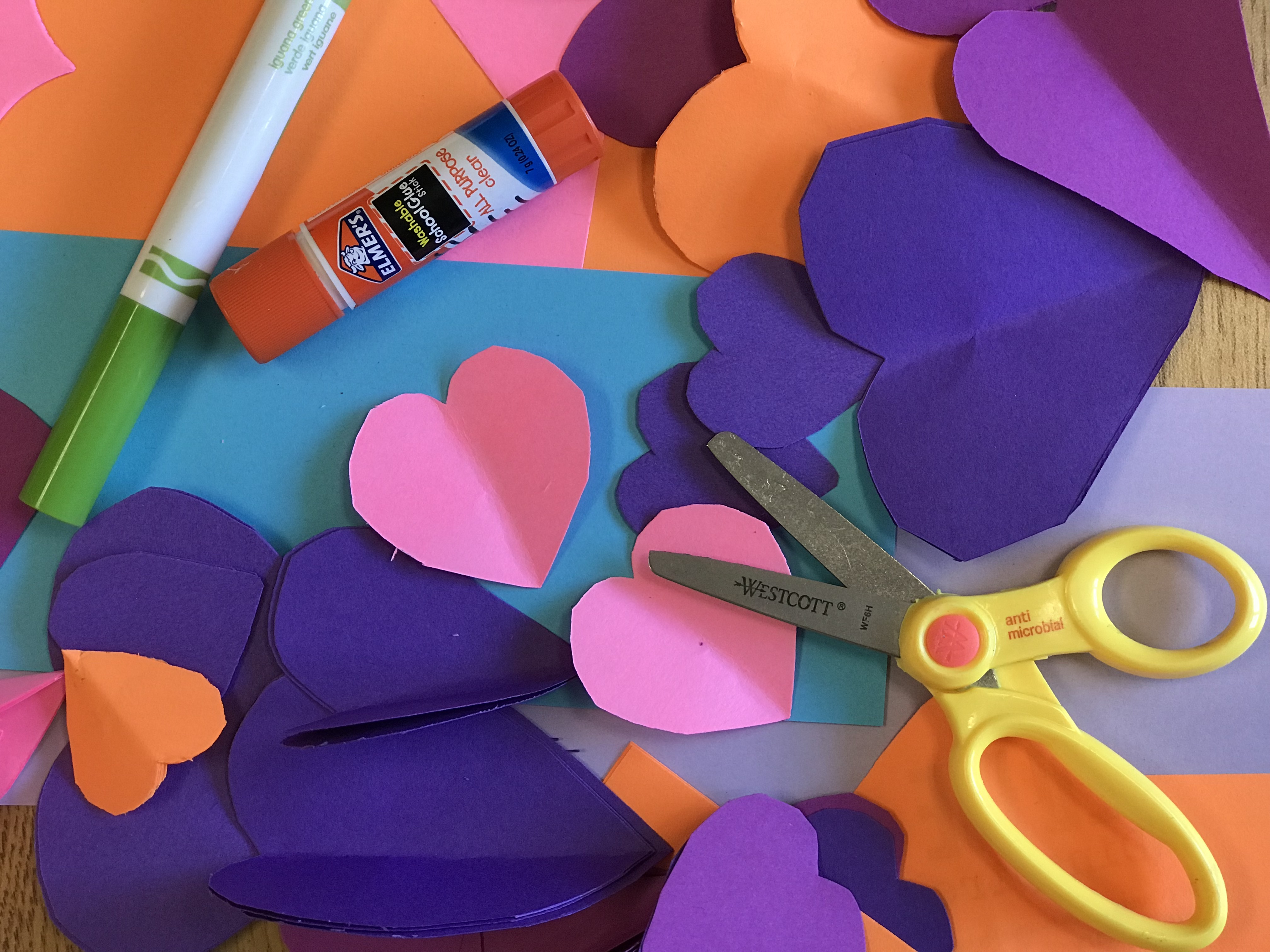 heartsbookmarker