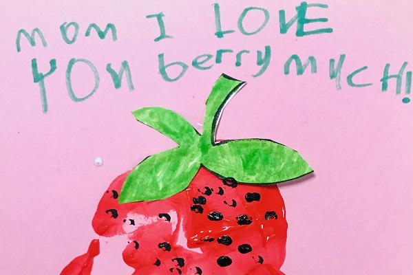 strawberryiloveyouberrymuch