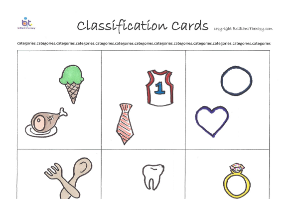 classificationcards