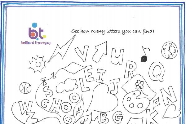 Bubble Letter thumbnail