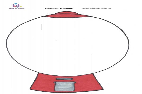 Gumball Machine Thumbnail