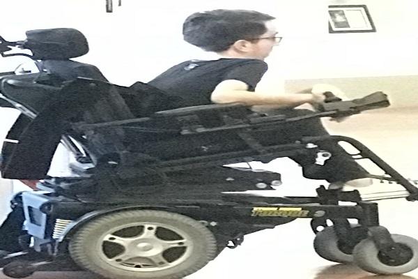 Wheelchair Level Activities thumbnail