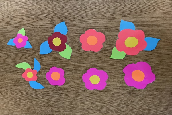 Draw a Flower from a Circle thumbnail