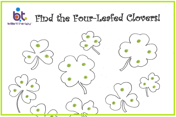 find-the-four-leaf-clover