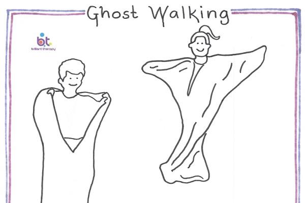 ghost-walking