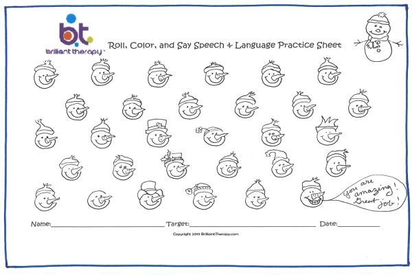 speech-practice-snowmen