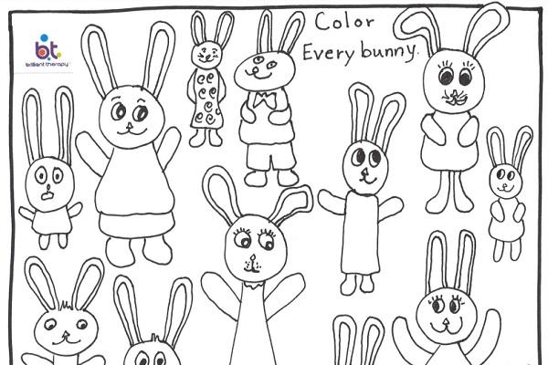 coloringbunnies