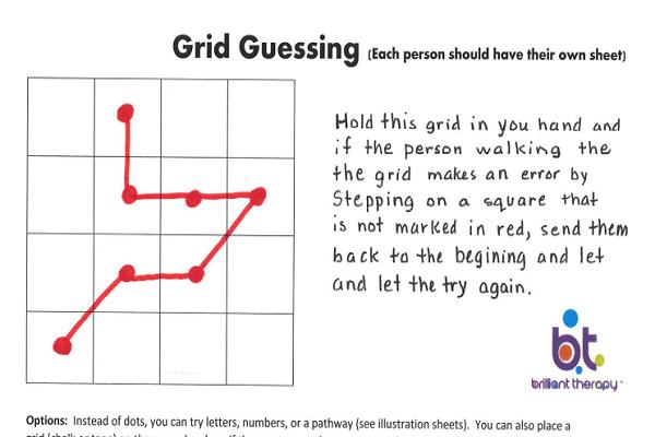 grid-crossing