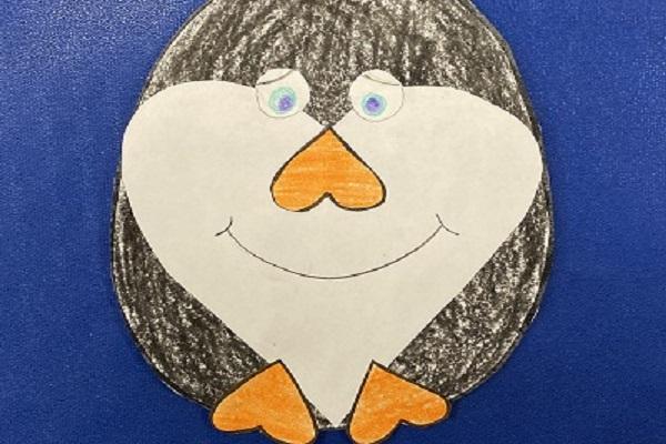 heart-penguine