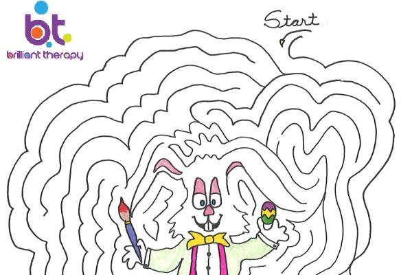rabbitmaze